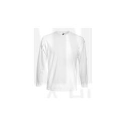 Camiseta Super premium manga larga