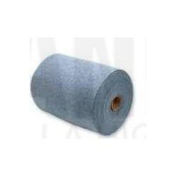 Rollo tejido azul