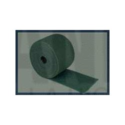 Rollo fibra verde extra 6 m
