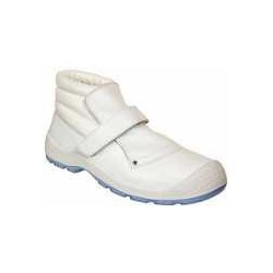 PANTHER Fragua totale velcro blanco