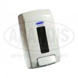 Dosificador de jabón líquido 1.1L