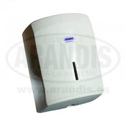 Dispensador de papel en rollo (MECHA)