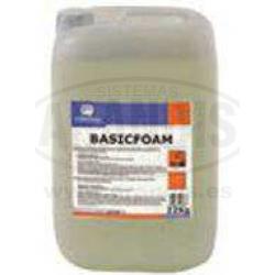 Basic Foam